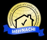 InterNACHI Gold Certified Inspector