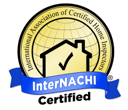InterNACHI Gold Certified Inspector